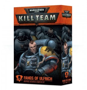 KILL TEAM: FANGS OF ULRICH
