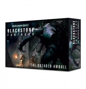 Warhammer Quest: Blackstone Fortress: The Dreaded Ambull