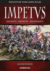 Impetus Rule Book (2nd Edition)