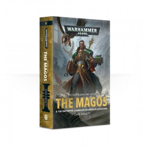 The Magos (Paperback)