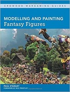 Modelling & Painting Fantasy Figures