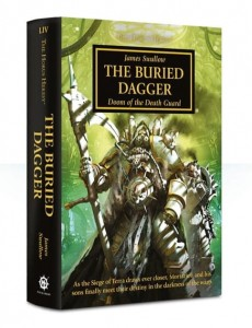 Book 54: The Buried Dagger (Hardback)