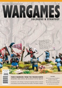 Wargames, Soldiers and Strategy 101