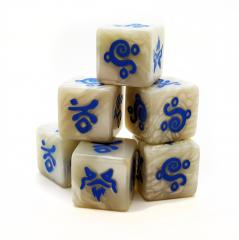 Magic System Dice