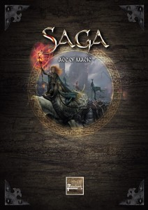 Saga: Age of Magic ENG