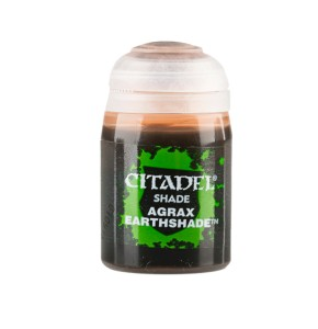 AGRAX EARTH SHADE (24ML)