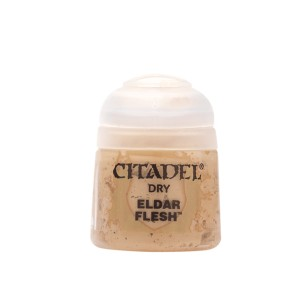 DRY: ELDAR FLESH (12ML)