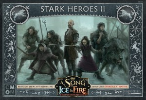 Stark Heroes 2: A Song Of Ice and Fire Exp.