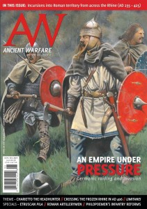 Ancient Warfare Magazine XII.6