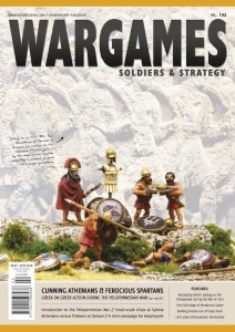 Wargames, Soldiers and Strategy 102