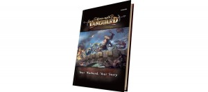KoW Vanguard Rulebook