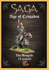 The Mongols (4 point)