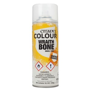 WRAITHBONE SPRAY 400ML