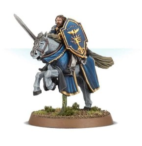 FARAMIR, CAPTAIN OF GONDOR