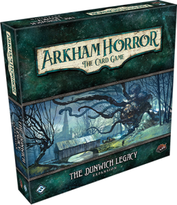 Arkham Horror LCG: The Dunwich Legacy - EN