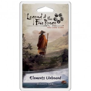 Legend of the Five Rings LCG: Elements Unbound - EN