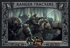Night's Watch Ranger Trackers: A Song Of Ice and Fire Exp.