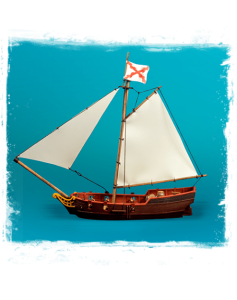 Sloop Ship