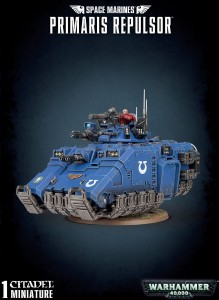 Primaris Repulsor
