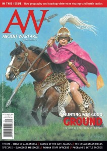 Ancient Warfare Magazine XIII.2