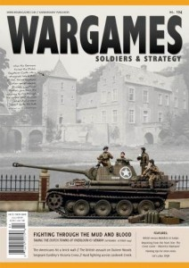 Wargames, Soldiers and Strategy 104