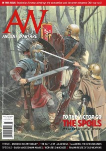 Ancient Warfare Magazine XIII.3