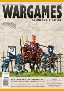 Wargames, Soldiers and Strategy 106