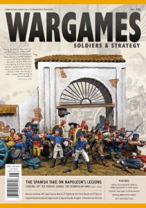 Wargames, Soldiers and Strategy 105