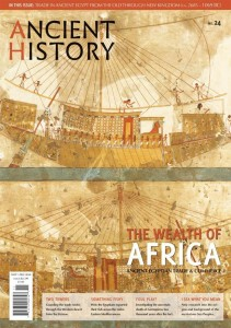 Ancient History Magazine 24