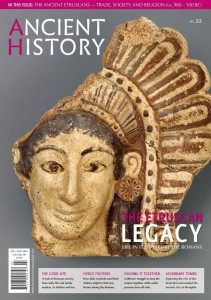 Ancient History Magazine 22