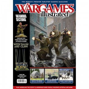 Wargames Illustrated WI386