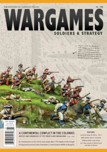 Wargames, Soldiers and Strategy 103