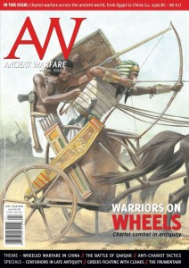 Ancient Warfare Magazine XIII.4