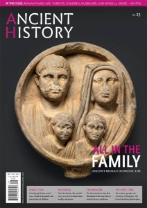 Ancient History Magazine 23