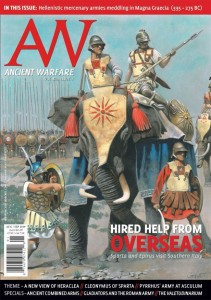 Ancient Warfare Magazine XIII.1