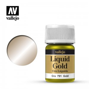 Gold (Alcohol Based)