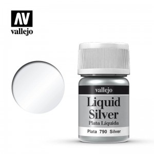 Silver (Alcohol Based)