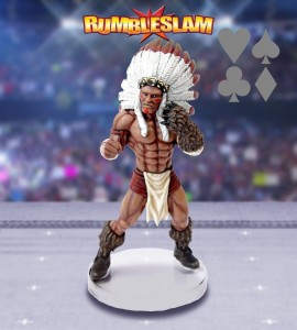 Rumbleslam The Chief
