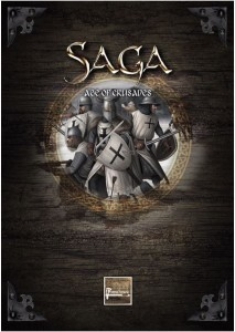 SAGA 2 Age of Crusades (ENG)