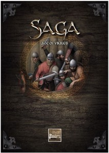 SAGA 2 Age Of Vikings (ENG)