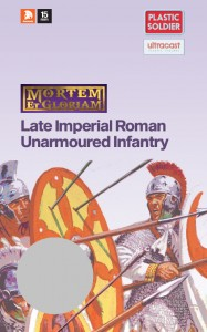 Late Imperial Roman Unarmoured Infantry Pouch