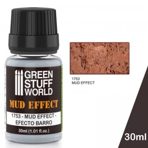 Mud Effect 30ml