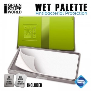 Wet Palette - GSW
