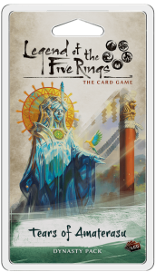 Legend of the Five Rings LCG: Tears of Amaterasu - EN