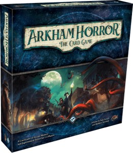 Arkham Horror LCG: Core Set - EN