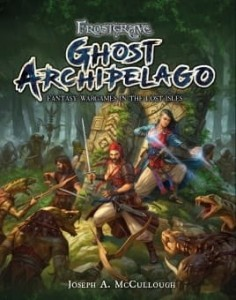 Frostgrave: Ghost Archipelago