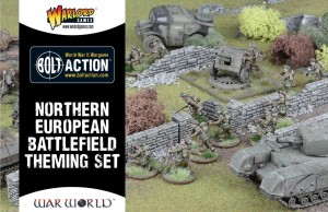 Northern European Battlefield Theme Set